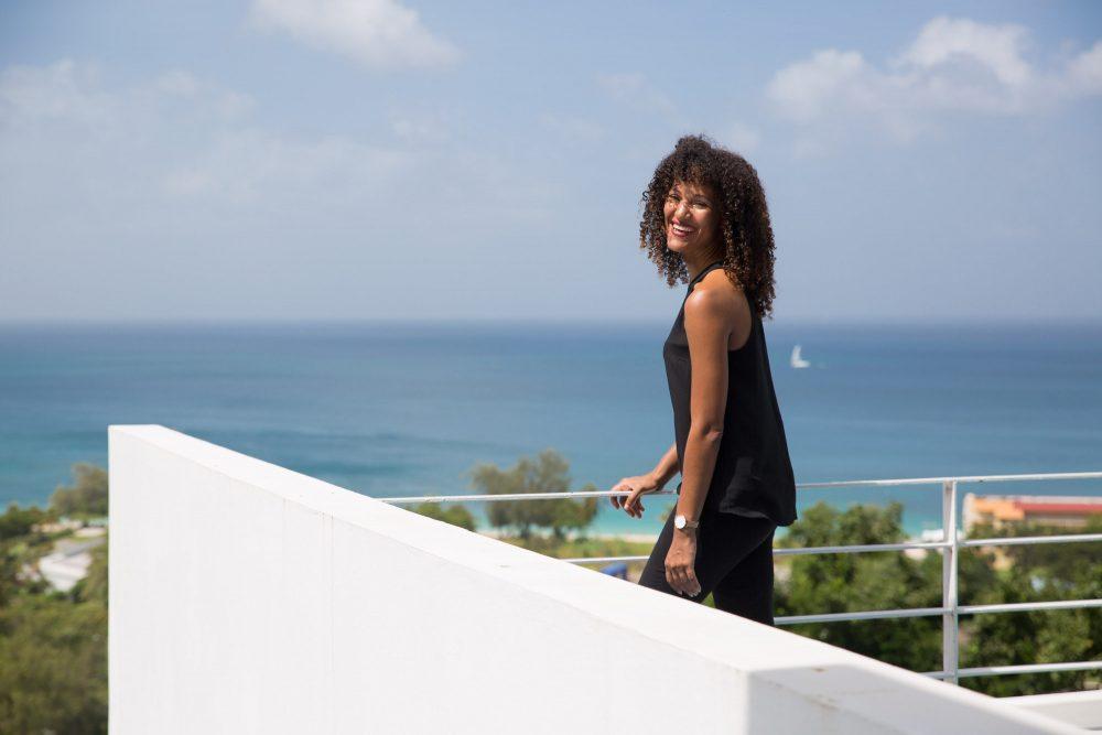 The Architect: Irina Kostka