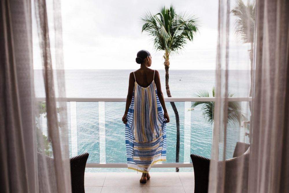 Barbados: Waves Hotel and Spa