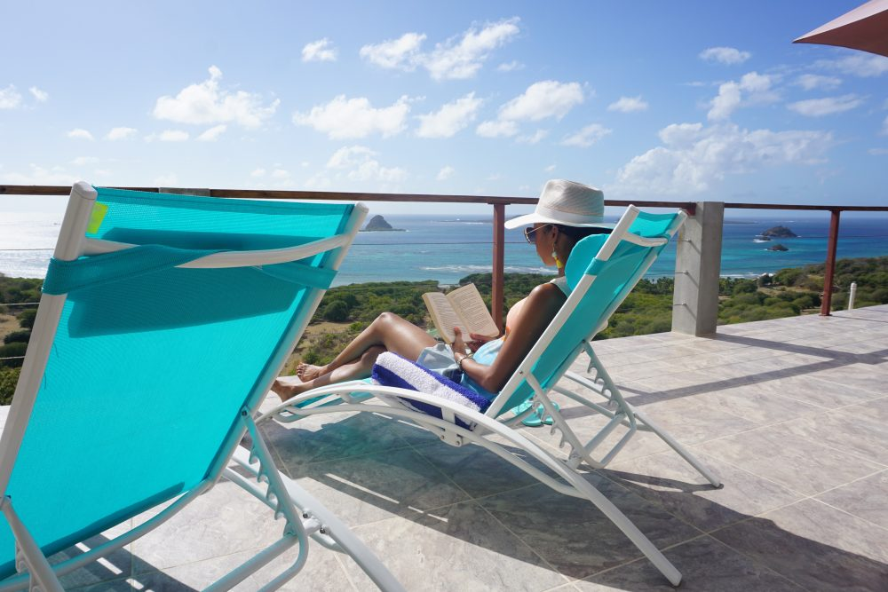 Stay: Castaway Carriacou