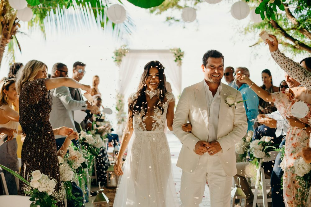 Weddings: Julia + Jack