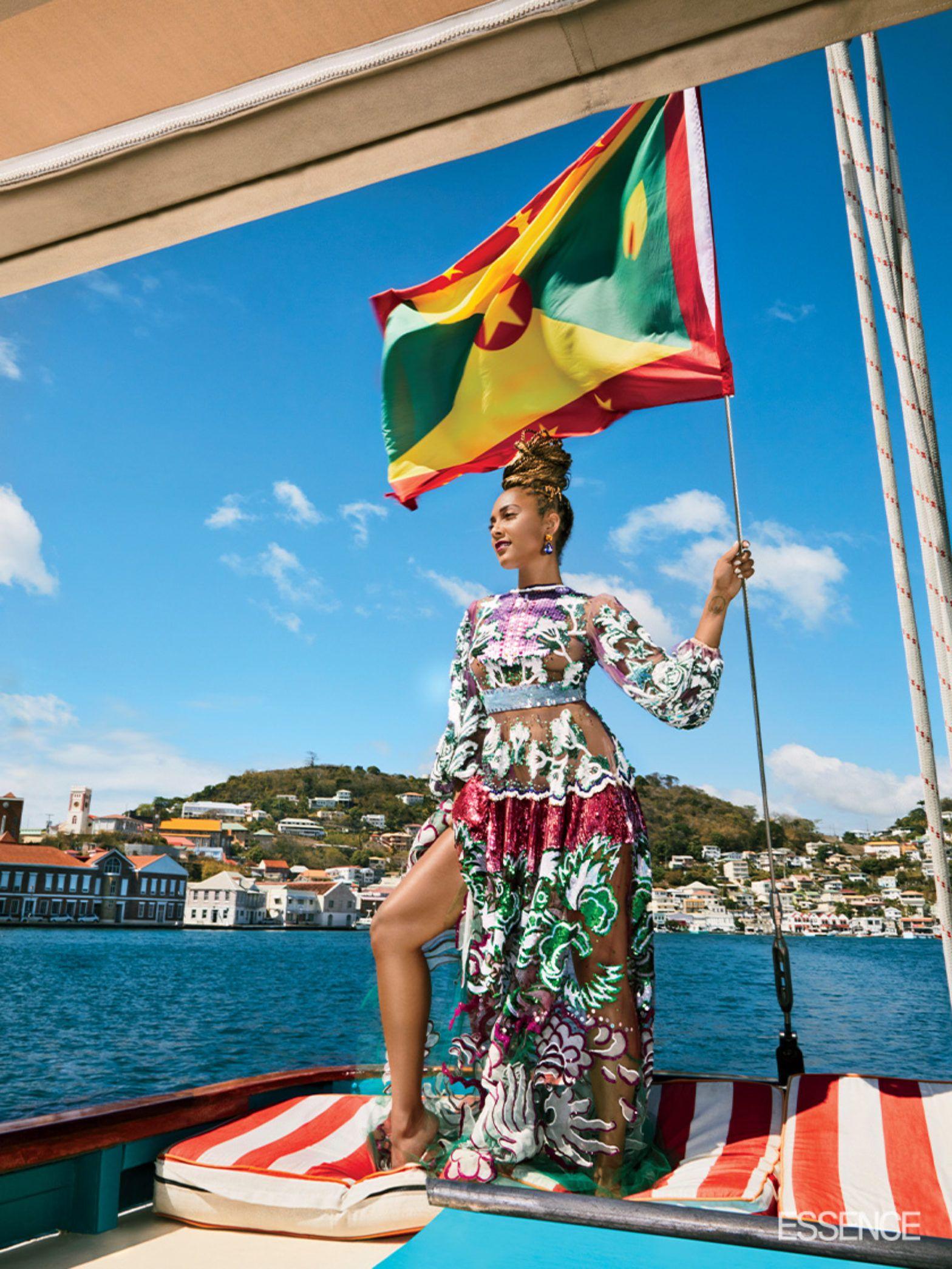 Essence Magazine Grenada Getaway