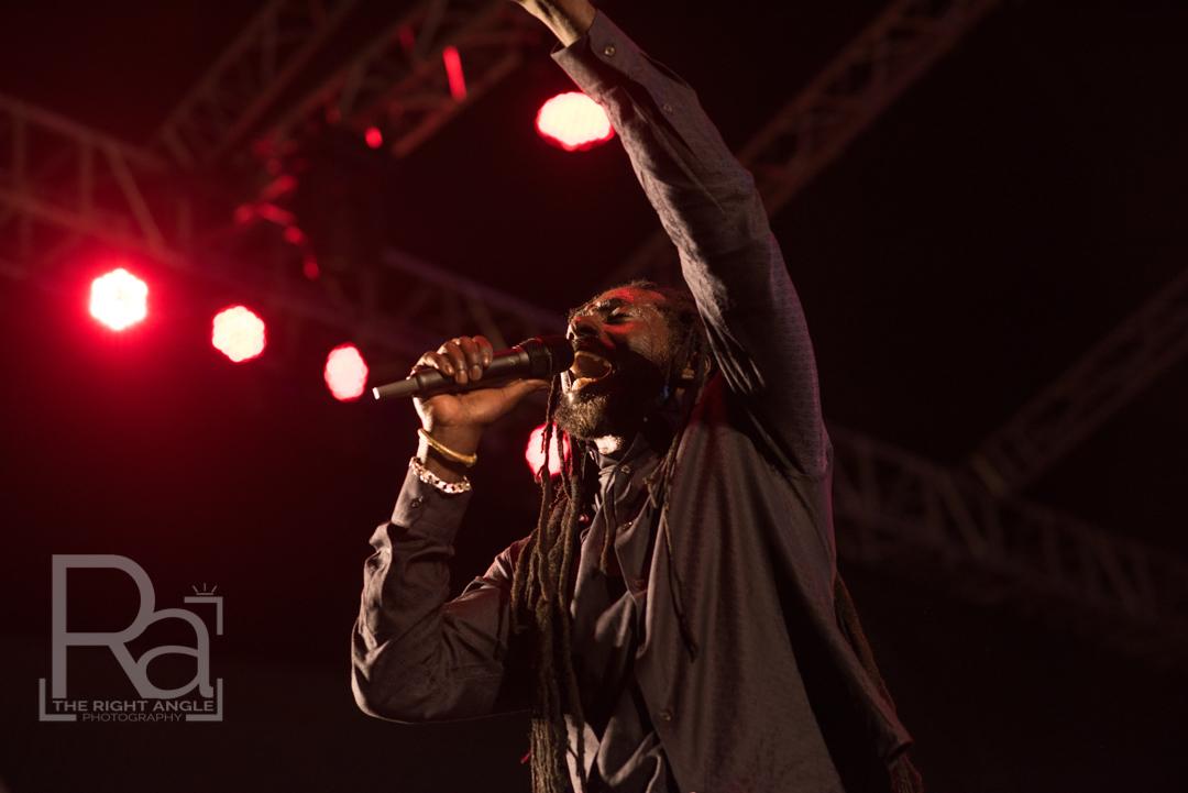 Buju Banton: Long Walk to Freedom Tour – Grenada